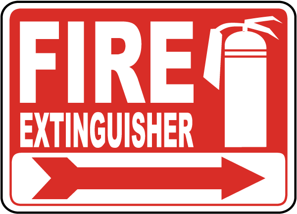 Fire Sticker